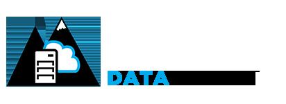 DATAFJELLET Logo
